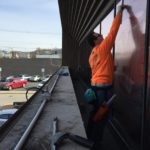 windows cleaning