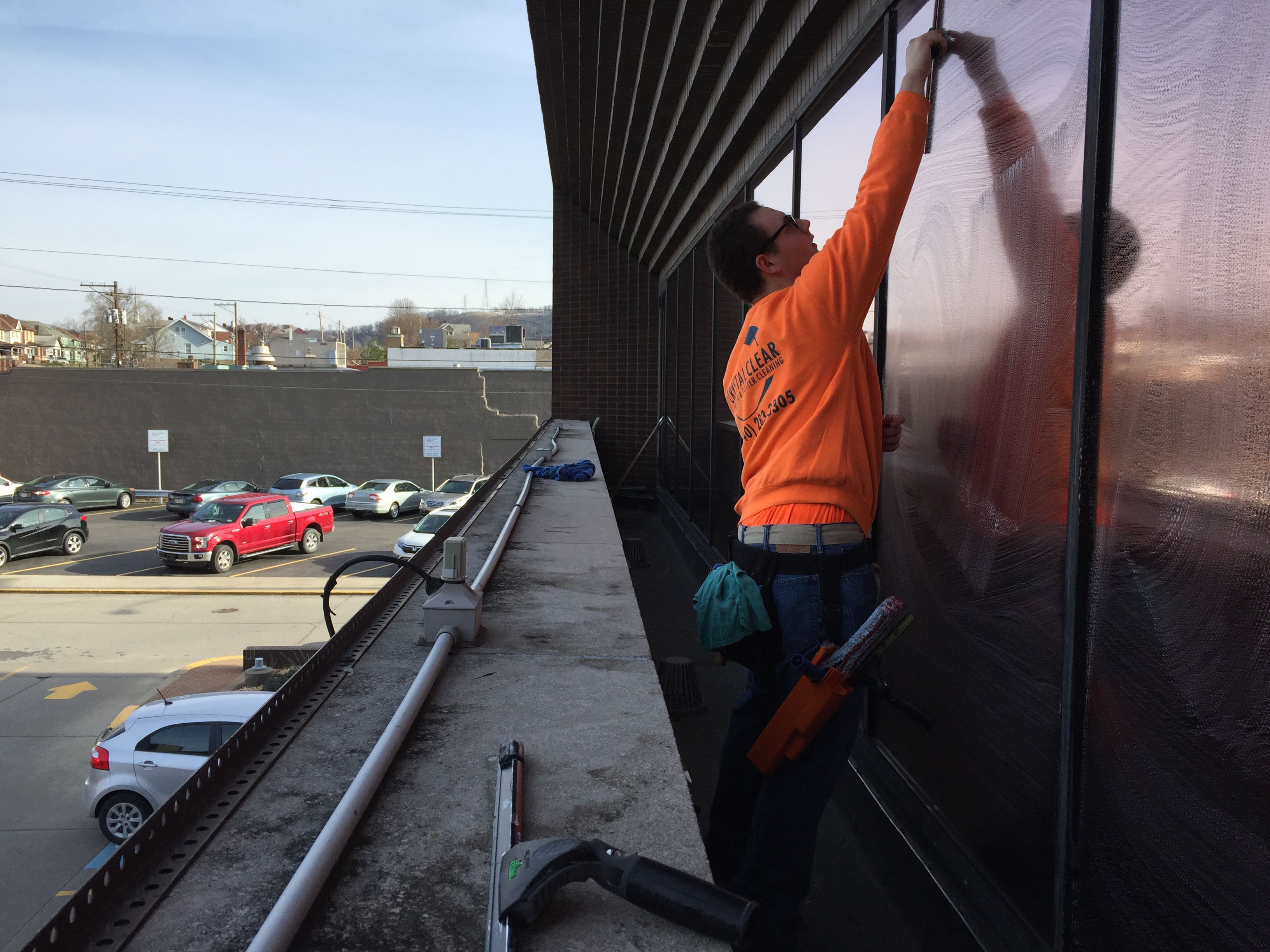 Photo Gallery Crystal Clear Window Cleaning